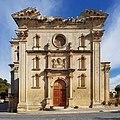 Parish Church of St Mary, Birkirkara 001.jpg
