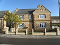 Parish Council office, Sawtry - geograph.org.uk - 1579231.jpg