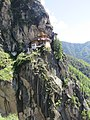 Paro Taktsang, Taktsang Palphug Monastery, Tiger's Nest -views from the trekking path- during LGFC - Bhutan 2019 (170).jpg