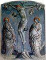Parri Spinelli Crucifixión 1445 Palazzo Comunale Arezzo.jpg