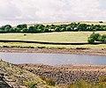 Parsonage Reservoir (NE), Wilpshire - geograph.org.uk - 35597.jpg