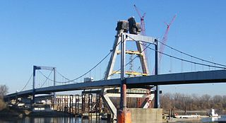 Christopher S. Bond Bridge (Kansas City, Missouri)