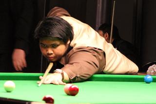 Passakorn Suwannawat Thai snooker player