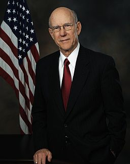 Pat Roberts official photo