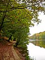 Path by Chellow Dean reservoir (2955970680).jpg