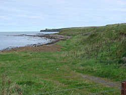 Path from Ackergill to Girnigoe.jpg