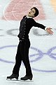 Patrick Chan at the 2010 Olympics.jpg