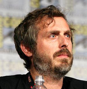 Patrick Osborne (animator) - Osborne at San Diego Comic-Con 2016