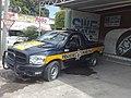 Patrulla 003 Policia Municipal - Baleada - panoramio.jpg