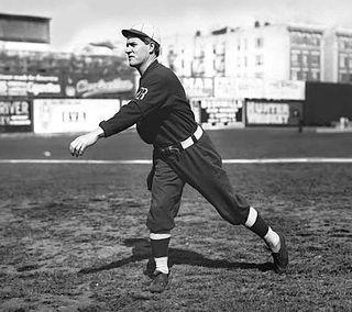 Patsy Flaherty American baseball player