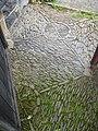 Pattern of cobbles - geograph.org.uk - 504837.jpg