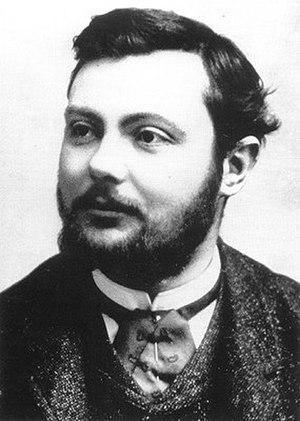 Paul Héroult - Paul L.T. Héroult