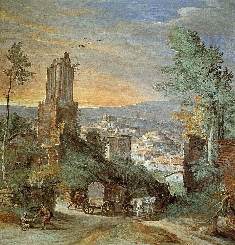 Paul Bril - Landscape with Roman Ruins - WGA03189.jpg