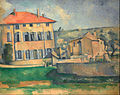 Paul Cézanne - House in Aix - Google Art Project.jpg