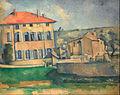 Paul Cézanne - House in Aix - Google Art Project.jpg