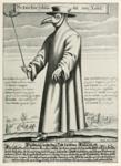 Paul Fürst, Der Doctor Schnabel von Rom (Holländer version).png