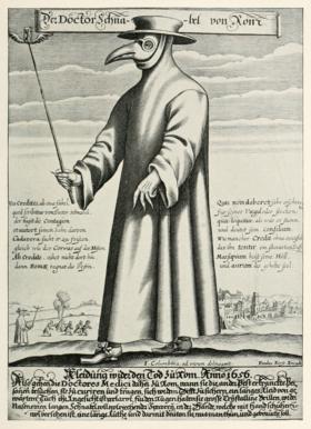Pestis – Wikipédia