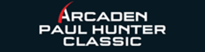 Paul Hunter Classic - Image: Paul Hunter Classic 2012 Logo