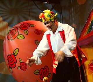 Paul Paddick Australian singer