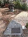 Paul Revere Bell - First Parish Church Unitarian Universalist - Northborough, Massachusetts - DSC04448.JPG