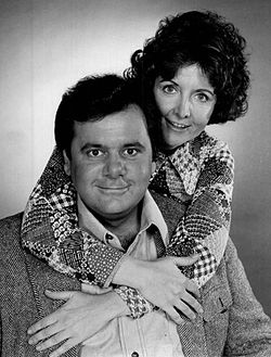 Paul Sorvino Mitzi Hoag We'll Get By 1975.JPG