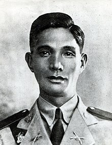 Paulino Santos, First Chief of Staff of Philippine Army.jpg