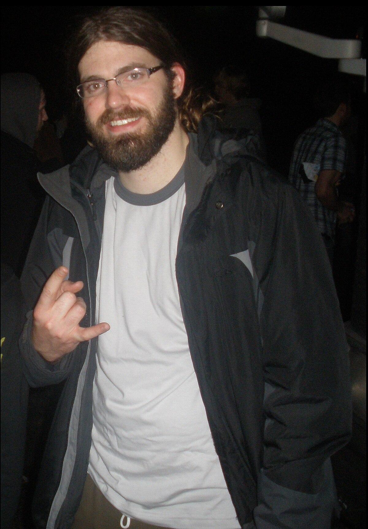 Paul Waggoner - Wikipedia