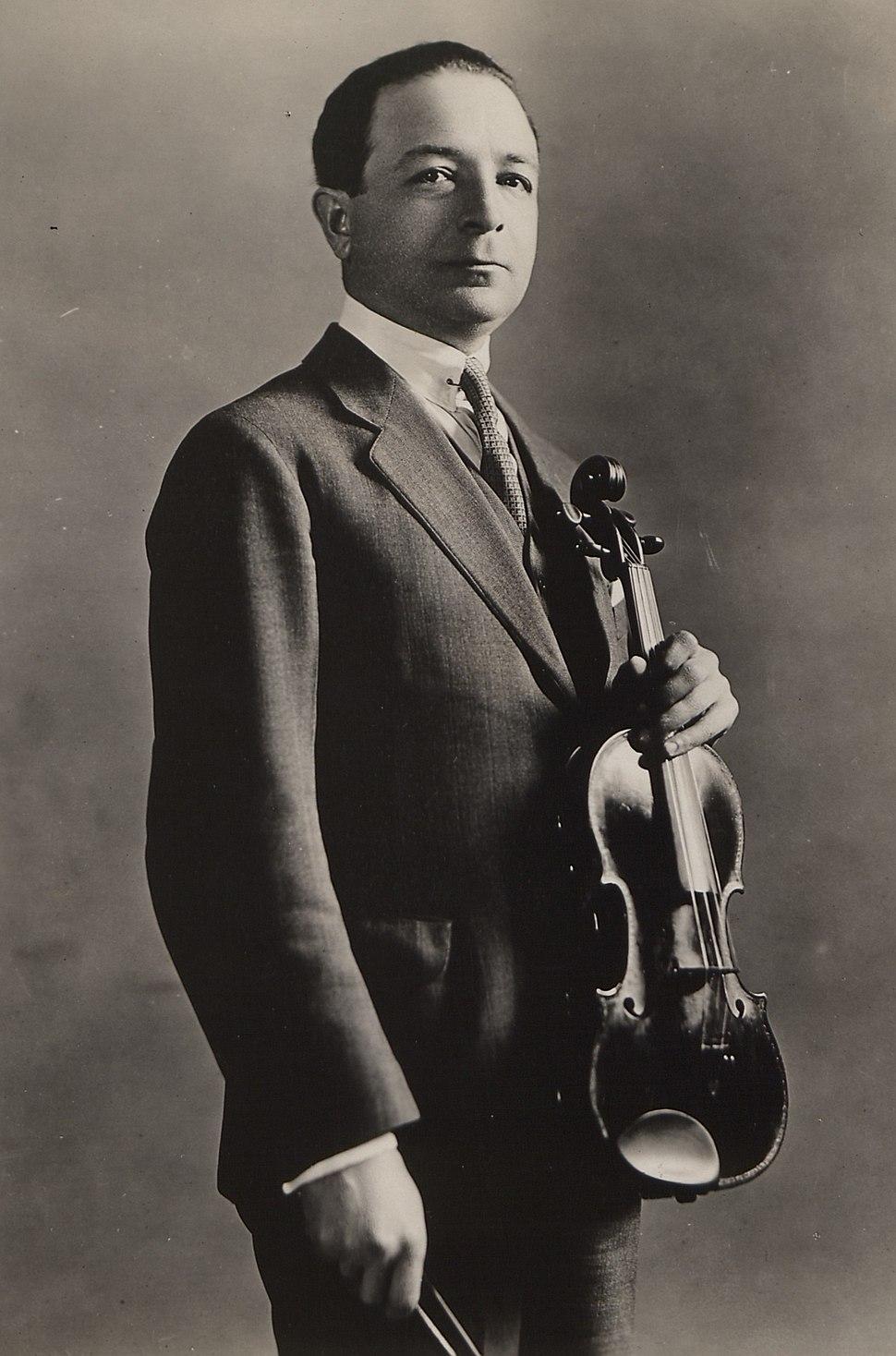 Paweł Kochański portret (cropped)