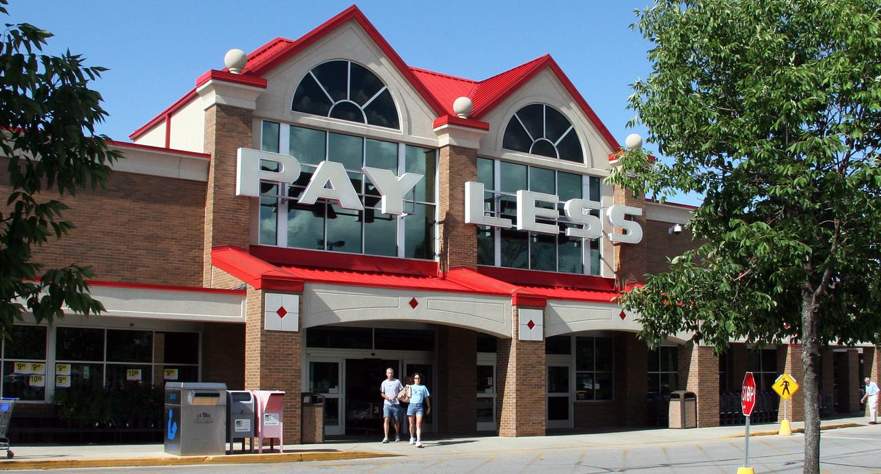 Payless Food Store Lafayette Indiana