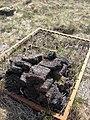 Peat Drying - geograph.org.uk - 810171.jpg