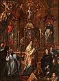 Pedro Ruiz González - Carlos II ante la Sagrada Forma.jpg