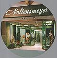 Pelze Noltensmeyer, Köln, Neusser Straße 234, nach dem Umbau, 1980.jpg