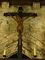 Penarlag - Church of St Deinol A Grade II* in Hawarden, Flintshire, Wales x53.jpg