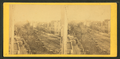 Pennsylvania Avenue, taken from Willard's Hotel, by E. & H.T. Anthony (Firm).png