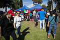 People attend the Hispanic Heritage Month finale festival Oct 111022-F-SF570-006.jpg