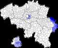 Percentage Duitsers per Belgische gemeente (2017).png