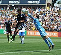 Perkins vs Wondolowski in San Jose 2013-05-04.jpg
