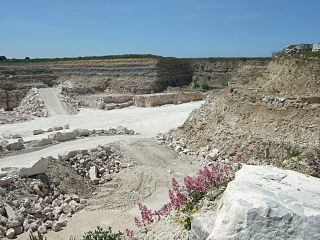 Perryfield Quarry