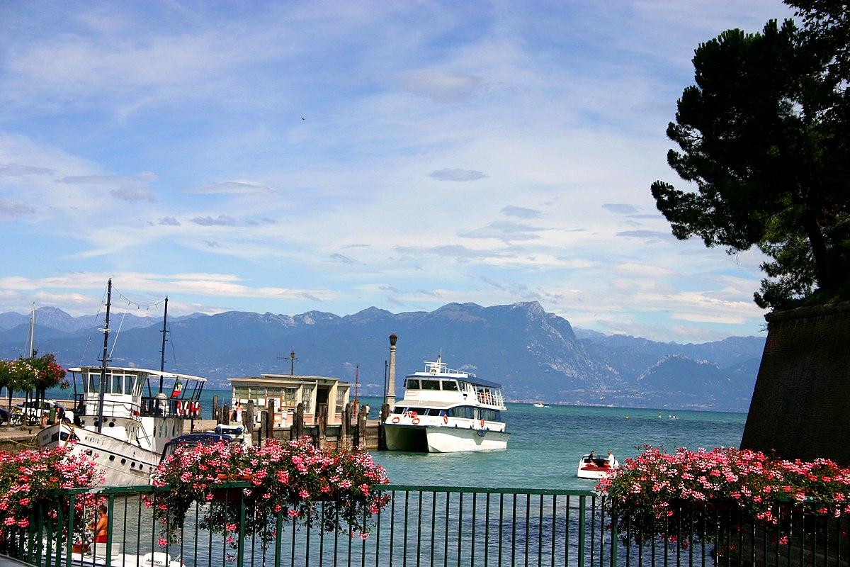 Peschiera del Garda – Travel guide at Wikivoyage