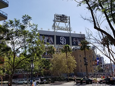 Petco Park - Wikiwand