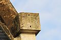 Petiville église Notre-Dame cadran solaire.JPG