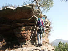 Klettersteig Pfalz : Klettergebiet südpfalz u wikipedia