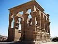 Philae Trajan's Kiosk 04.jpg