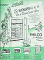 Philco is a wonderful refrigerator, 1948.jpg
