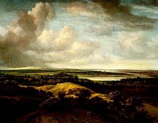 Philip de Koninck painter from the Northern Netherlands