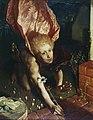 Philpot, Glyn Warren; The Angel of the Annunciation; Brighton and Hove Museums and Art Galleries.jpg