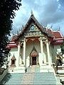 Phra Aram Luang Wat Pho Chai, West Side - panoramio.jpg