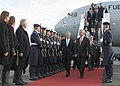 Piñera Berlin arrival 2010.jpg