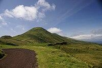 Pico da Esperança, Norte Grande, Velas, ilha de São Jorge, Açores.JPG