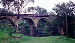 Picton Viaduct 1991